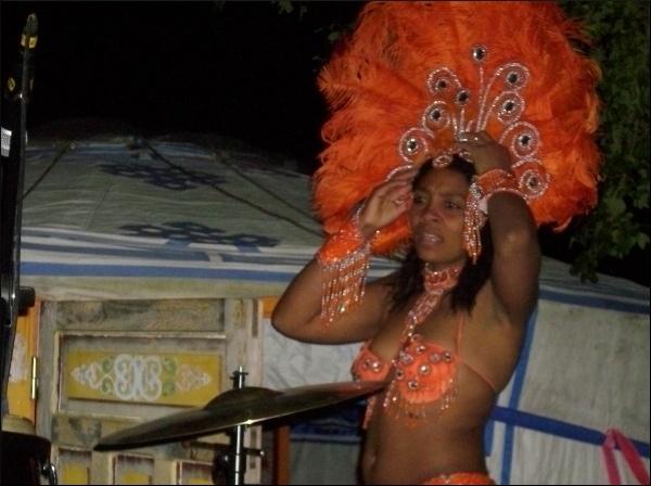 Pais Samba (2010)