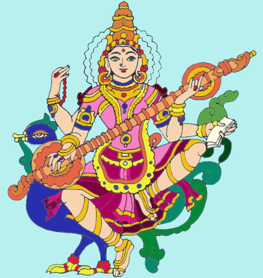 Partage et Culture Sarasvati